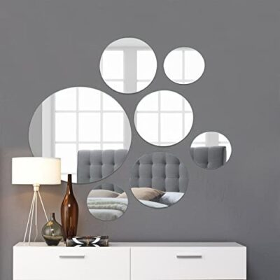 10 inexpensive ways to decorate your walls