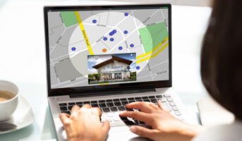 How to research a neighbourhood online