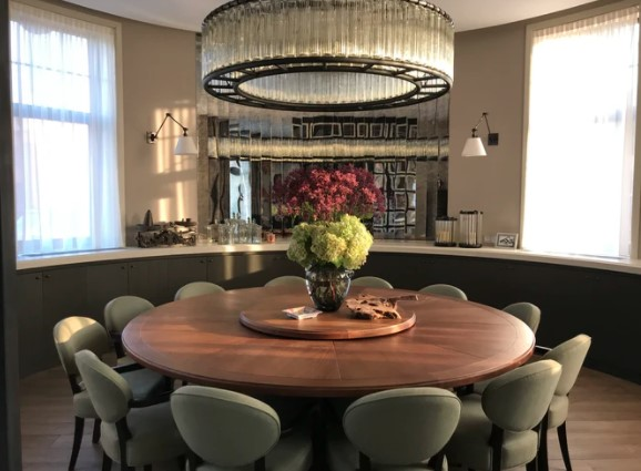 Dining Room Design Ideas With Images Housing News