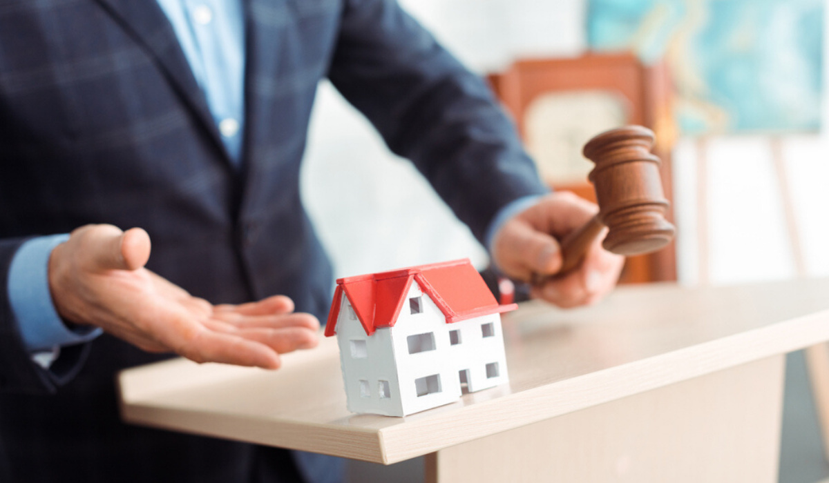 Can reforms in property auctions help real estate during COVID-19?