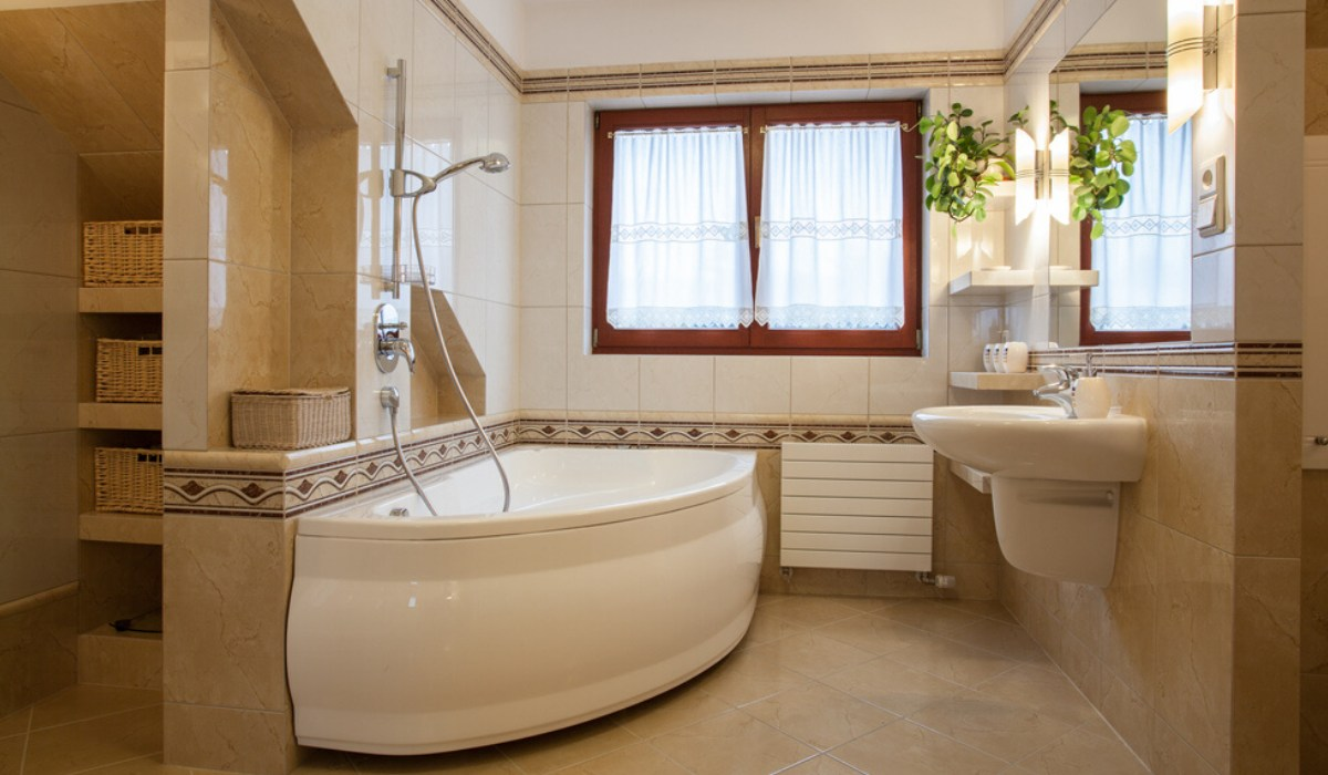 Vastu for Bathroom: Simple Vastu tips for bathroom ...