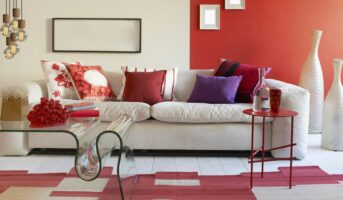 5 colour combinations that can be ideal for your living room