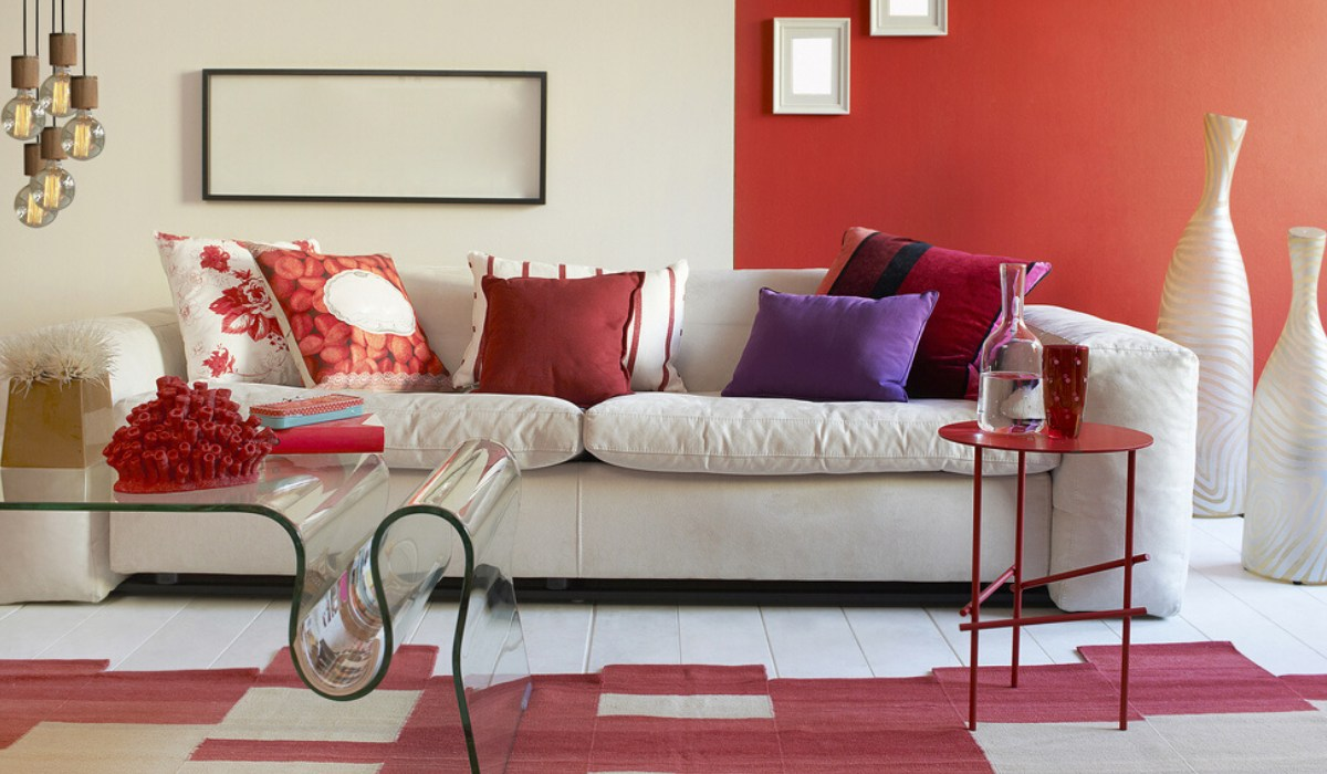 5 Living Room Colour Combinations For Your Home Housing News