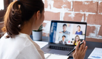 Online meeting etiquette to follow, for sellers and brokers