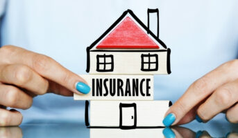 Home insurance vs home loan insurance