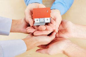 Types of joint ownership of property