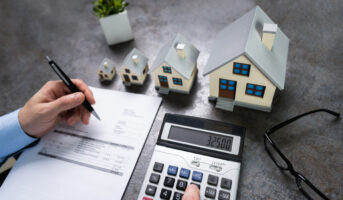 Tax implication on NRIs selling property in India