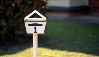 House number numerology: Meaning of house number 1