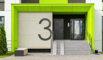 House number numerology: Significance of house number 3