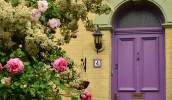 Home number numerology: What does number 4 signify?