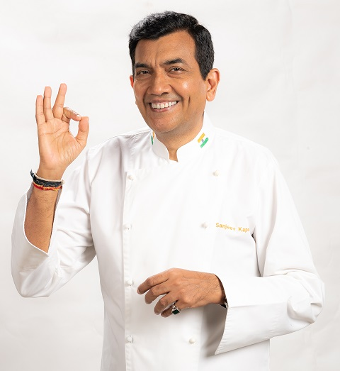 How are celebs staying fit during the lockdown Sanjeev Kapoor