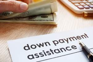 How to arrange funds for the down payment for a house