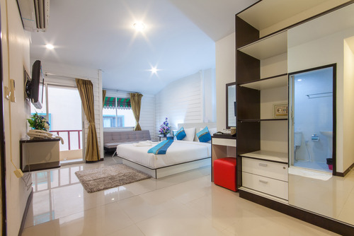 Service apartment meaning: Know all about service apartments in India