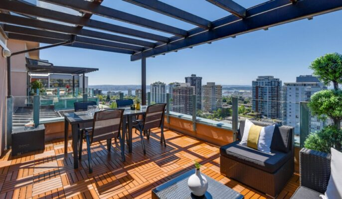 What is a penthouse? Know all about them with advantages & disadvantages