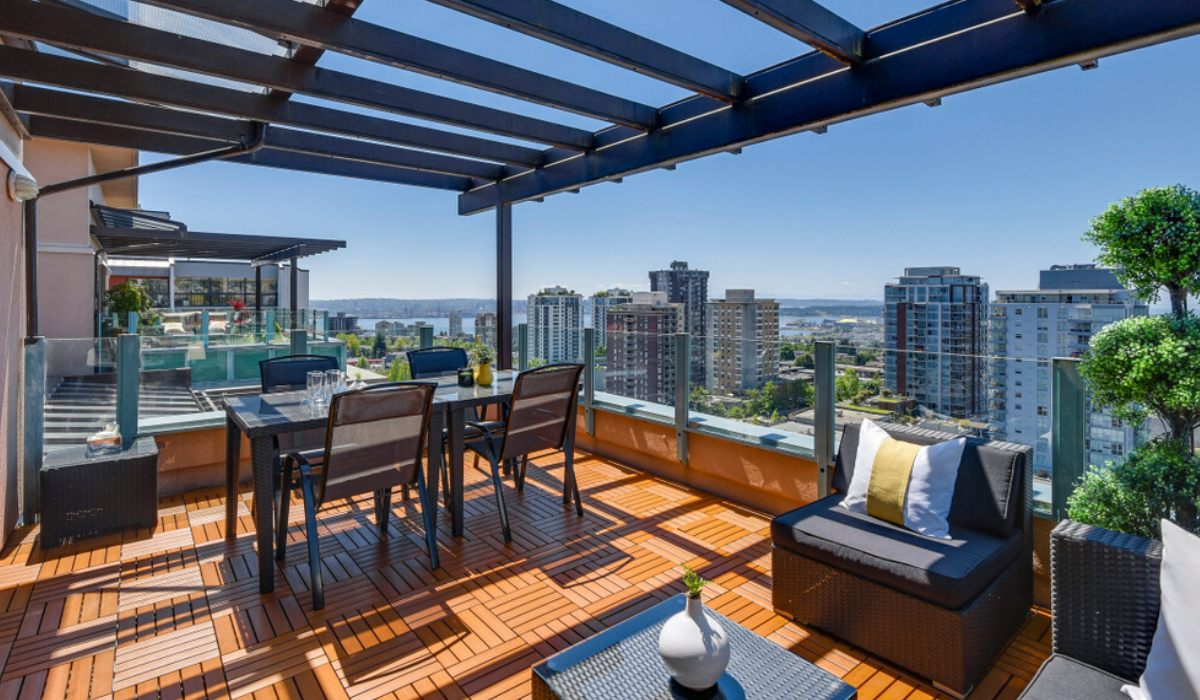 What Is A Penthouse Know All About Them With Advantages Disadvantages