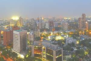 Delhi's most expensive and posh residential areas