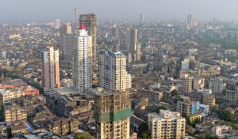 What is the cost of living in Mumbai?