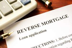 All about reverse mortgage loans