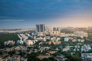 5 posh areas in Hyderabad