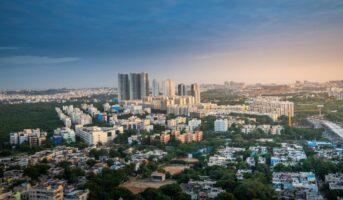 5 posh areas in Hyderabad