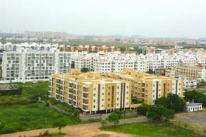 What is the cost of living in Chennai?