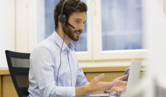 Broker's corner: Tips, to hold virtual meetings with prospective clients