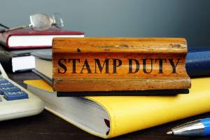 Stamp duty and registration charge in Chandigarh