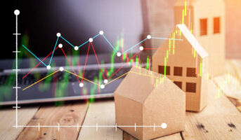 How COVID-19 is impacting real estate stocks in India