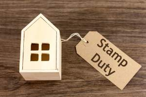 Stamp duty in key tier-2 cities in India