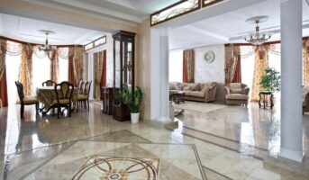 Tile flooring: Pros and cons