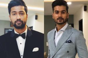 Inside Sunny and Vicky Kaushal's home in Mumbai