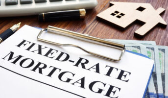 All you need to know about fixed interest rate home loans