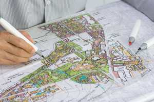All about Chandigarh Master Plan
