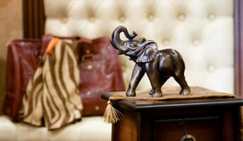 Vastu Shastra and Feng Shui tips to bring wealth and good luck using elephant figurines
