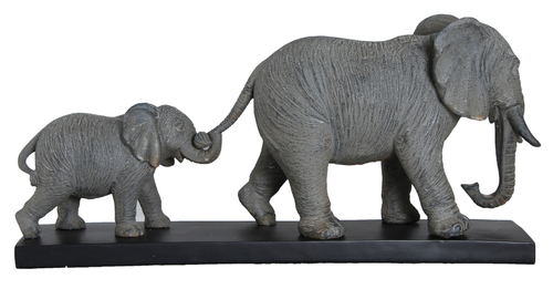 Tips to bring wealth and good luck using elephant figurines