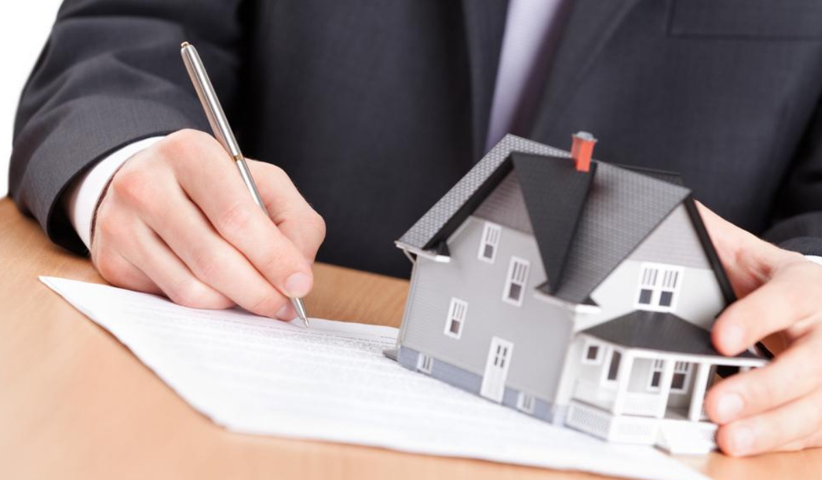 What is the Procedure for Property Registration in Andhra Pradesh?