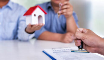 Stamp duty and registration charges in Lucknow