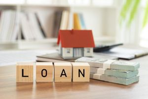 All about home loans for resale flats