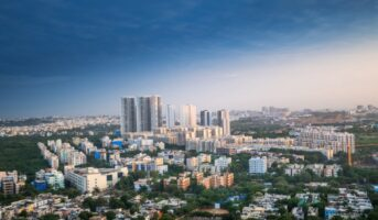 How Hyderabad became the best-performing realty market amid a nationwide slowdown