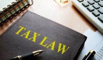 Are profits on the cancellation of a property deal taxable?