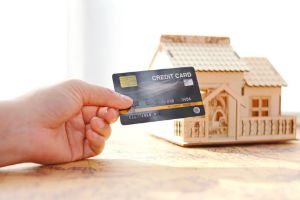 Benefits of paying rent through credit card