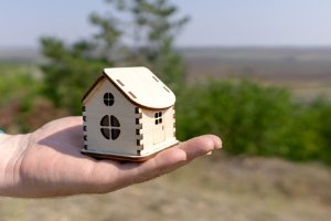 How to check the fair value of land in Kerala?