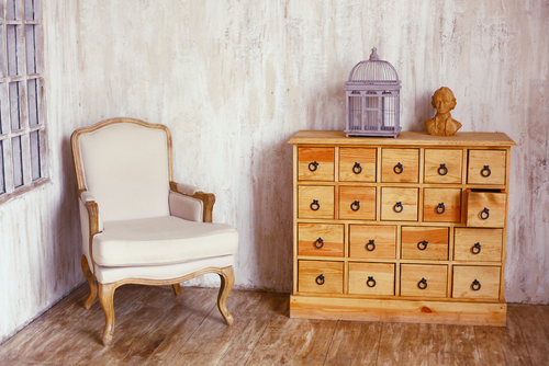 Types of wood used for making furniture in India