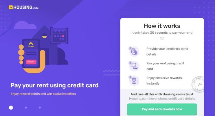 Housing.com Pay Rent