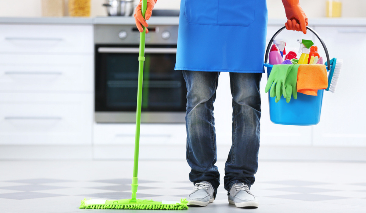 Reasons To Hire A Professional Cleaning Service When Moving Out