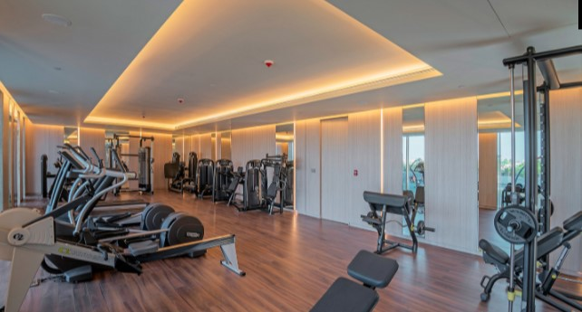Trump Towers Pune: A look inside Panchshil Realty's project at Kalyani Nagar