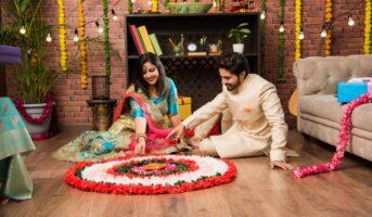 Diwali 2020: Festive décor ideas for Indian homes