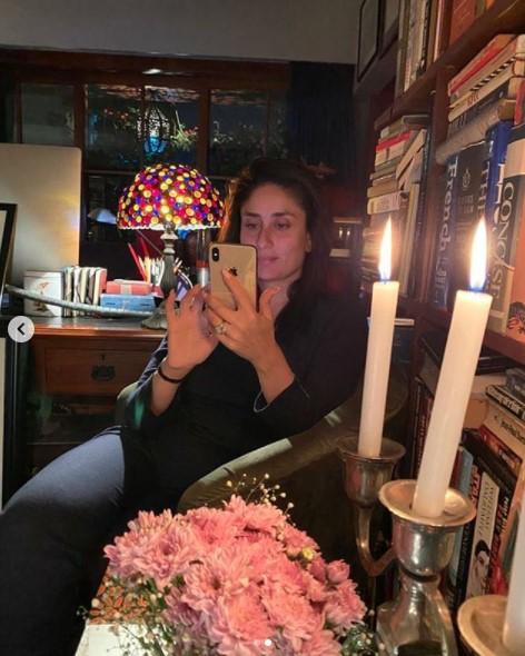 Saif Kareena Mumbai home