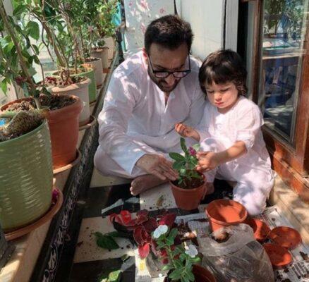 Inside Saif and Kareena's royal home in Mumbai and the Pataudi Palace