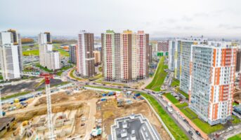 Will the NCR property market be able to shake off its prolonged slump?